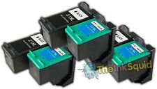 3 Sets HP21/HP22 XL (C9351CE/C9352AE) Compatible Ink Cartridges for HP Printers