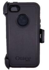 OEM Otterbox Defender Series Black Case for iPhone 5C 5 C with Holster Belt Clip