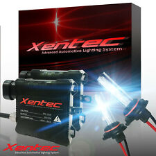 XENTEC HID Xenon 35W Conversion Kit for Ford Mustang Ranger H11 9005 9006 9007