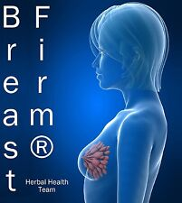 """Natural Breast Enhancer Enlarger Pills """"BREAST FIRM"""" Gain Inches On Your Breasts"""
