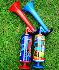 Free New World Cup Soccer Fans Instruments Scream Vuvuzela Cheer Horn Trumpet