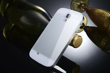 Luxury Aluminum Ultra-thin Metal Case Back Cover For Samsung Galaxy S4 SIV i9500