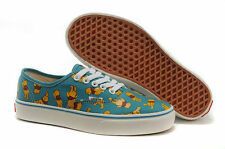 Vans DISNEY Paperino Topolino Winnie the Pooh shoes scarpe donna sneakers