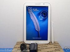 "UNLOCKED Samsung Galaxy Note 8"" SGH-I467 16GB, Wi-Fi + 4G (AT&T) Tablet - WHITE"