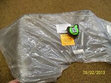 "Snowmobile Windshield #450-517 13"" low Sno-Jet Kawasaki smoke Sno-Stuff see list"