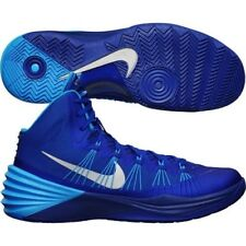 NEW Mens Sz 18 NIKE 2013 Zoom Hyperdunk TB Royal Blue Basketball Shoes Sneakers
