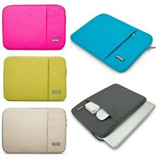 "Notebook Laptop sleeve case carry bag for 11.6"" 13.3"" macbook air pro cover 11"