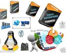 Linux Hosting Account Domains Premium Package