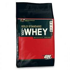Optimum Nutrition Gold Standard 100% Whey High Protein Isolate