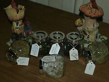 Magical Herbs for Spellwork, Charms, Rituals and Herbal Teas.