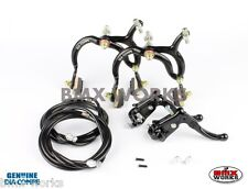 Dia-Compe Black MX890 with MX121 (Tech 3) Levers Package Old School BMX Mongoose