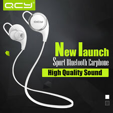 QY8 V4.1 Wireless Bluetooth Headphones Noise Cancelling Headphones with Micro