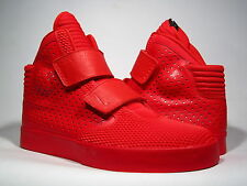 NEW NEW NIKE FLYSTEPPER 2K3 PRM YEEZY FLY STEPPER SPORTRED UNIVERSITY GYM RED