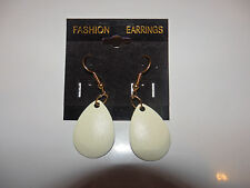SPINNER BLADE FISH EARRINGS- 7 VARIATIES INCLUDING GLOW *CHECK THEM OUT* NEW