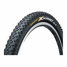 CONTINENTAL X-KING PROTECTION 29x2.4 BLACK CHILI FOLDING BEAD MOUNTAIN BIKE TIRE