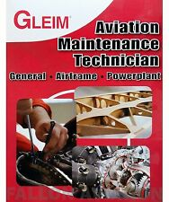 Gleim AMT Test Prep Software Download for FAA Knowledge Test - Select A&P Course
