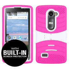 For LG Case Cover Sunset/LG Power/LG Destiny/Lg Ultimate2/Straight Talk/Tracfone