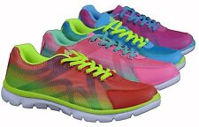 WOMEN RUNNING SHOE ATHLETIC SNEAKERS TENNIS LIGHTWEIGHT WALKING  AIR LIMITED