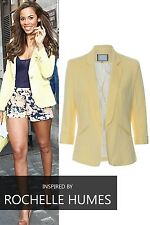 Womens Tailored blazer dress like the celebs in our fitted blazer jacket 8 - 16