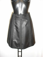 ALICE BY TEMPERLEY LEATHER SKIRT BNWT