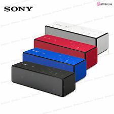 Brand New! Sony SRS-X33 Portable Bluetooth® Wireless Speaker NFC Portable