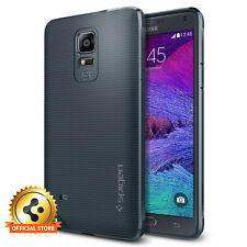 Spigen® Samsung Galaxy Note 4 Case [FLEXIBLE CASE] Capsule SERIES