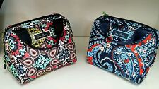 "VERA BRADLEY ""LIGHTEN UP LUNCH COOLER""  REG. $34  POLYESTER"