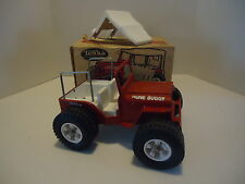 TONKA DUNE BUGGY JEEP  PRESSED STEEL WITH BOX