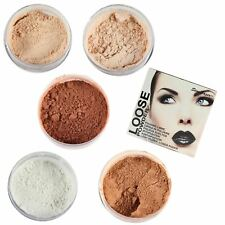 Stargazer Face Powder Make Up Foundation Loose Powder 10g In All Shades