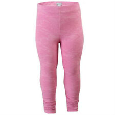 Girls Funky Diva Pink Leggings Rouched Hem 1-1.5, 2-3, 3-4, 4-5, 5-6 & 6-7 Years