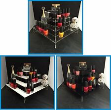 ACRYLIC RETAIL DISPLAY STAND DISPLAY RISERS PERSPEX STAND SHOP DISPLAY STAND