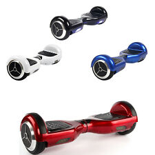 2015 Smart Self Balance 2 Wheels Mobility Electric Scooter Hover Board Unicycle