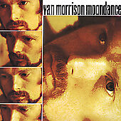 Moondance by Van Morrison (CD, Jan-1986, Warner Bros.)481*