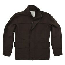 Smith & Wesson Men's Shooting Jacket, 80500, Walnut (Brown) - See more at: http: