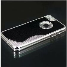 Luxury Glitter Design Shiny Pattern Hard Back Cover For iPhone 5 / 5S