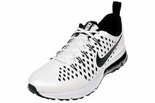 Nike Air Max Supreme 3 Mens Sizes Running Shoes White Black Sneakers 706993 100