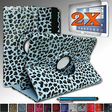 "PU Leather Case Cover Stand For Samsung Galaxy Tab3 10.1"" GT-P5210 +Accessories"