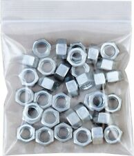 Clear ZipLock Polyethylene Jewelry Bags (2mil-4mil) Various Sizes and Thickness