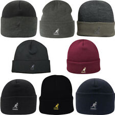 Kangol Cuff Cuffed Pull On Beanie Hat Cap 2978BC One Size Fit Most 6 Colors