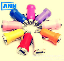 ANN 5V 1A Mini USB Auto Car Charger Cigarette Lighter For iphone Power Adapter