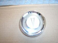 1960'S PONTIAC HORN BUTTON FREE SHIPPING