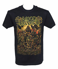 AMON AMARTH - LOKI - Official Licensed T-Shirt - New M L XL
