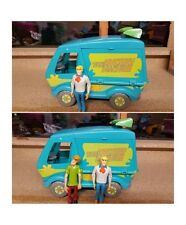 Scooby doo mystery machine 2 sets to choose from