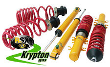 Spax RSX Coilover Kit 35-65mm for Vauxhall Opel Signum 2.0L Models 2003+ RSX803