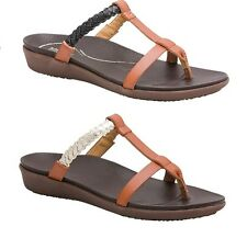 Scholl Orthaheel Extend Thongs All Sizes and Colour Available