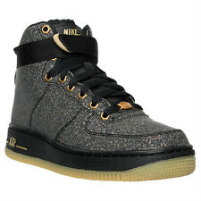 Boys' Grade School Nike Air Force 1 High LV8 Casual Shoes
