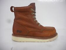 """TIMBERLAND PRO MEN'S 6"""" WEDGE SOLE SOFT TOE WORK BOOT 53009 SELECT SIZE"""