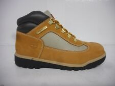 TIMBERLAND JUNIOR FIELD BOOT WHEAT 15945 SELECT SIZE