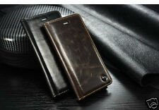 Genuine Italian R64 Pu Leather Slim Case for Apple 4.7in iPhone 6 / 6s