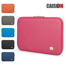 Synthetic Leather Portable Notebook Laptop Sleeve Case Bag For Lenovo ThinkPad